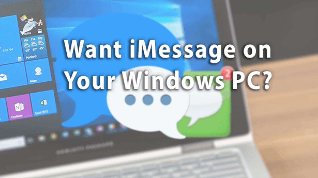 iMessage-on-Windows-PC-download-techieowl